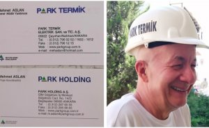Park Termik, Ahmed Arif, Turgay Ciner ve Mehmet Aslan