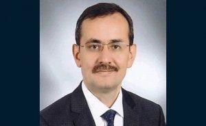 Ercan Gebeş TTK YK üyeliğine yeniden atandı