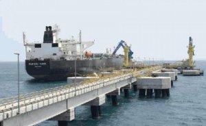 Türkiye Mayıs'ta doğalgazın üçte birini Azerbaycan'dan aldı