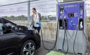 İspanya'da elektrikli araç şarj istasyonları için AB finansmanı