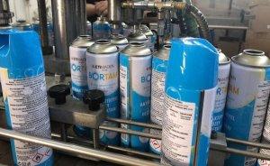 Bor içerikli yüzey dezenfektanı üretimi başlıyor
