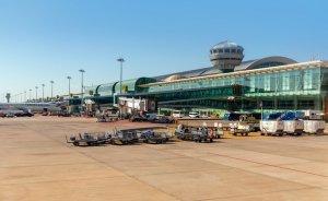 Socar Türkiye, İzmir Havaalanı'nda akaryakıt tesisi işletecek