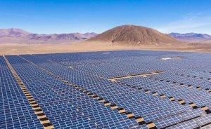 Katar'ın dev güneş projesine Japon finansmanı