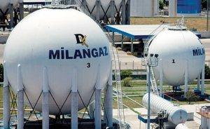 Milangaz'ın 16 LPG depolama lisansı sona erdirildi