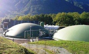 Evra Biyokütle Santrali'ne üretim lisansı