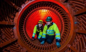 SSE İngiltere'nin Kuzey'inde temiz elektrik merkezi kuruyor