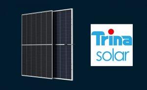Çinli Trina Solar UYV güneş pili kapasitesini 26GW'a çıkarıyor