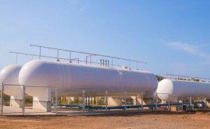 Osmaniye'de LPG dolum tesisi imarlı arazi ikinci kez satışa çıkıyor