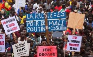 Mali'deki darbenin arkasında nükleer kaynaklar mı var? - Huriye Y. ÇINAR yazdı