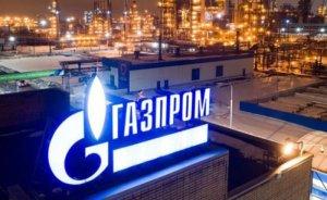 Gazprom 2019'da 843 milyon metreküp teslimat kapasitesine ulaştı