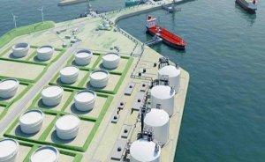 Bulgaristan Yunanistan'daki LNG projesine katıldı