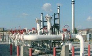 Rusya'dan Avrupa'ya taşınan doğalgaz Haziran'da arttı