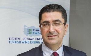 TÜREB: YEKDEM'de yerli aksam desteği süresi kısa, oran düşük