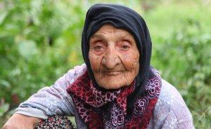 Limak Zafer Bayramı'nı Fatma Nine ile kutladı