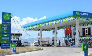 ALPET Ardahan'da iki yeni istasyon açtı