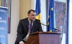 Apostol: Türkiye doğalgazda Romanya'nın ortağı olabilir
