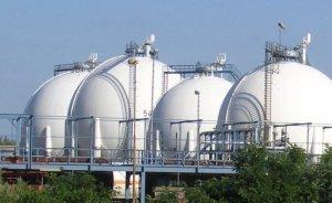Kırıkkale'deki LPG depolama tesisinin kapasitesi arttırılacak
