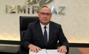 İzmir Yeni Foça'ya yeni doğalgaz yatırımı