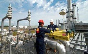 Çin gaz iletim işini kamu tekelinde topluyor