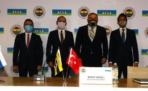 Aksa Elektrik Fenerbahçe tesisini güneşle aydınlatacak