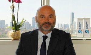 Burgan Leasing'e yeni genel müdür