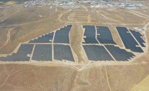 Teksin Güneş Santrali üretime geçti