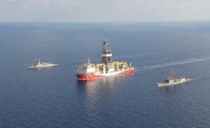Yavuz Sondaj Gemisi'nin görev süresi uzatıldı