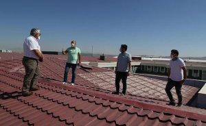 Aksaray Üniversitesi enerjisini güneşten üretecek
