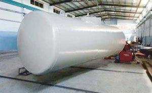 Trakya Cam Bursa tesisine yakıt depolama tankı yerleştirecek