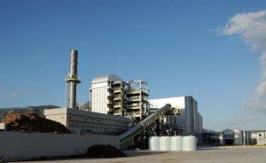 İzmir Selçuk'ta bitkisel atıklardan elektrik üretilecek