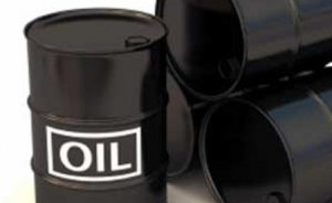 Mayıs`ta ham petrol ithalatı yüzde 20 arttı