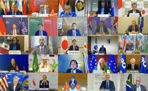 G20 ülkeleri sürdürülebilir kalkınmada enerji çeşitliliğini kullanacak