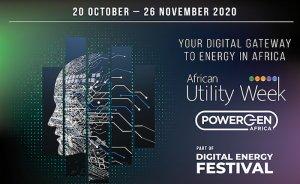 Afrika Dijital Enerji Festivali düzenlenecek