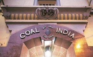 Coal India'nın kömür üretimi üçte bir oranında arttı