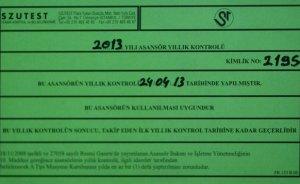 YEDAŞ'a Yeşil Etiket!