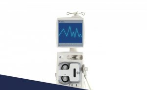 Limak'tan cihaza bağlı hastalar için kesintisiz güç kaynağı