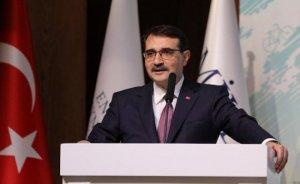 Dönmez: Türkiye'de ilk defa lityum üretimine başlayacağız