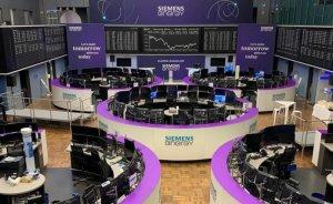 Siemens Energy Frankfurt Borsası'nda işlem görüyor