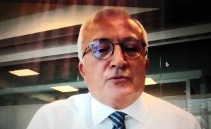 Arslan: Türkiye'nin gaz keşfinde en önemli konu ticaret merkezi olması