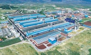 ETİ Alüminyum Fabrikası'nın enerji ihtiyacı güneşten karşılanacak