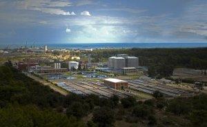Antalya'nın atıksu arıtma çamurlarından elektrik üretilecek