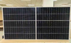 Yüksek verimli Trina Solar güneş panelleri Avrupa pazarında