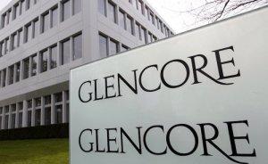 Glencore'un kömür üretimi yüzde 20 düştü