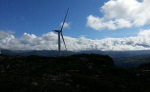 Tekirdağ'daki Korudağı RES kapasite arttıracak