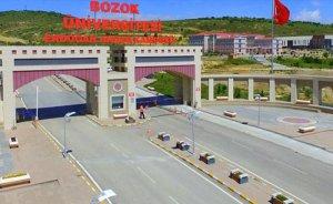 Bozok Üniversitesi enerji doçenti arıyor