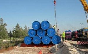 Gama Holding ortaklığı Amman`a su getirdi