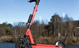 Voi elektrikli scooterlarını yapay zeka ile geliştirecek