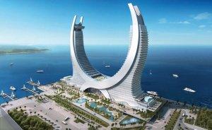 Anel Elektrik Katar'da otel projesi üstlendi
