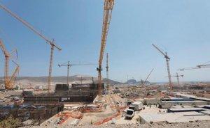 Akkuyu NGS'nin 3. ünitesi için inşaat lisansı verildi