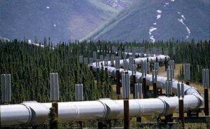 Azerbaycan'ın BTC üzerinde petrol ihracatı azaldı